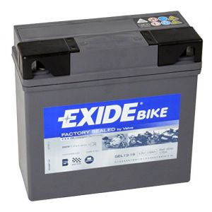 Exide Gel Batterie G19