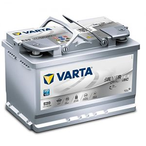 Varta Start-Stopp Plus Autobatterie