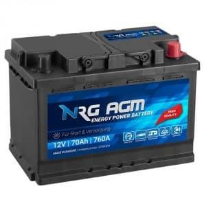 VRLA Batterie